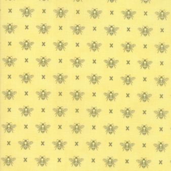 Garden Variety by Lella Boutique #5073-17   Sunshine