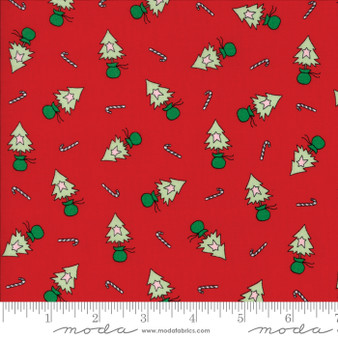Merry Merry Snow Days by Bunny Hill Designs - #2942-11