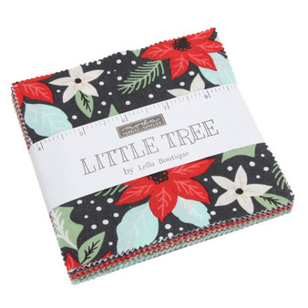Little Tree Charm Pack by Lella Boutique