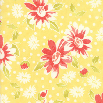 Coney Island by Fig Tree & Co. for Moda #20280-14