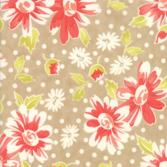 Coney Island by Fig Tree & Co. for Moda #20280-18