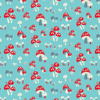 Enchanted Forest by Camelot Fabrics #61190304-1