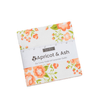 Apricot and Ash Charm Pack by Corey Yoder