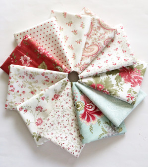 3 Sisters MashUp FQ Bundle
