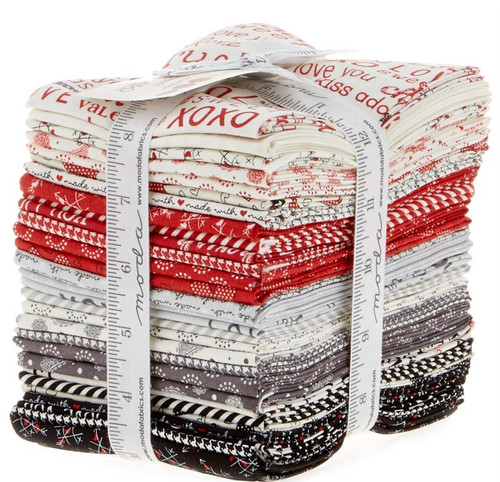 First Crush by Sweetwater Fabrics - Hard to find!  Hurry, only 3 available!