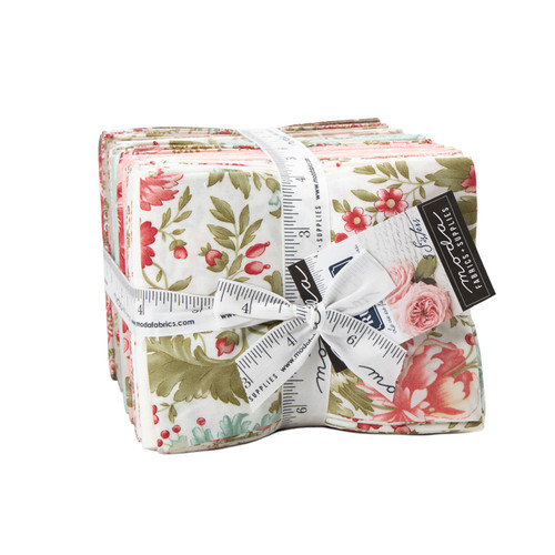Rue 1800 Fat Quarter Bundle by 3 Sisters for Moda #44220AB