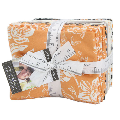 All Hallows Eve Fat Quarter Bundle by Fig Tree and Co. - MAY 2020 DELIVERY