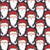 Kringle and Claus Charm Pack by BasicGrey #30590CP