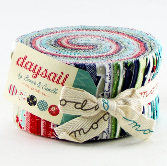 Daysail Jelly Roll by Bonnie and Camille