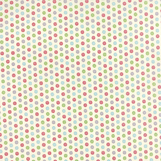 The Cookie Exchange by Sweetwater Fabrics #5622-11