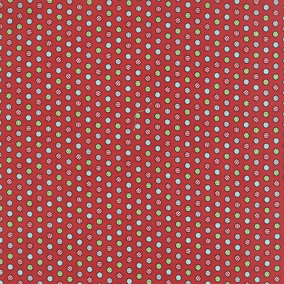 The Cookie Exchange by Sweetwater Fabrics #5622-12