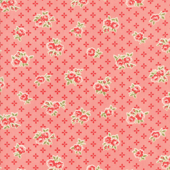 Early Bird Sweet in Pink by Bonnie And Camille