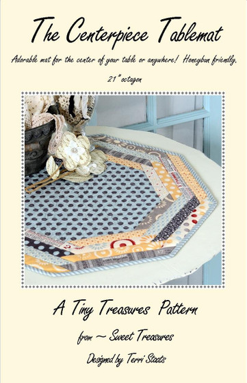 The Centerpiece Tablemat