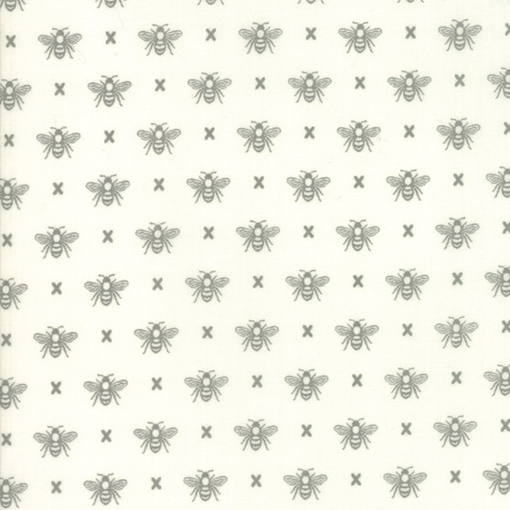 Garden Variety by Lella Boutique #5073-11  Cloud