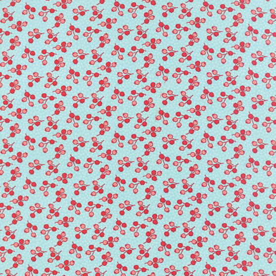 Little Ruby by Bonnie And Camille #55133-12