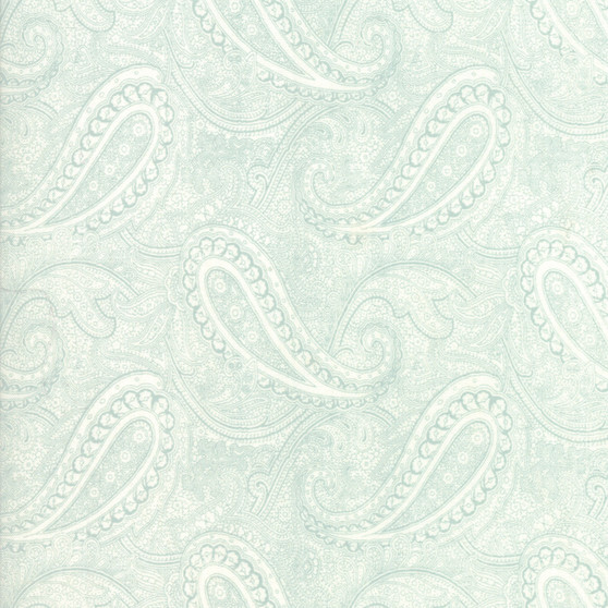 Porcelain by 3 Sisters for Moda #44192-14