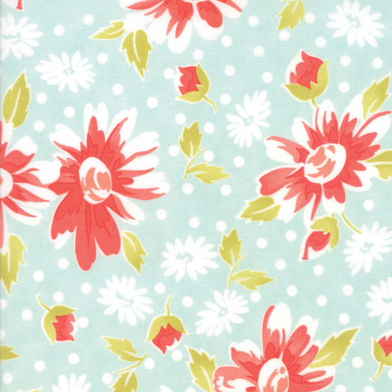 Coney Island by Fig Tree & Co. for Moda #20280-13