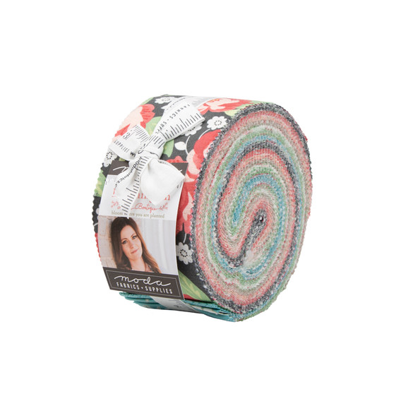 Bloomington Jelly Roll by Lella Boutique