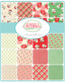 Swell Christmas MINI CHARM PACK by Urban Chiks