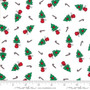 Merry Merry Snow Days by Bunny Hill Designs - #2942-14