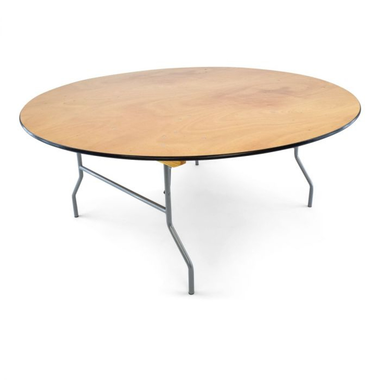 - Round- 72 Inch Table - Persiano Event Rentals