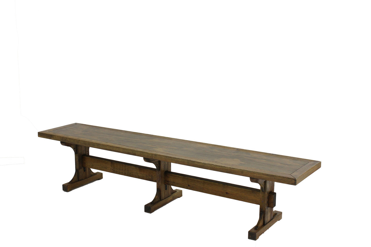 Cool Mayflower Bench 8Ft Andrewgaddart Wooden Chair Designs For Living Room Andrewgaddartcom