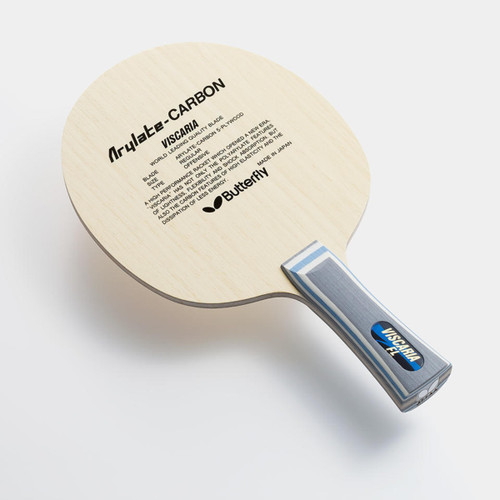 Butterfly Viscaria ALC FL/ST Table Tennis Blade