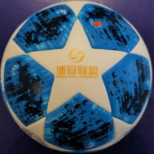 BG SIZE 4 LAMINATED PU SOCCER BALL