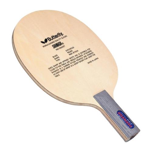 Butterfly Shamada CS Table Tennis Blade