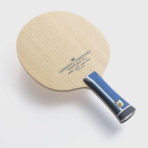 Butterfly Harimoto Tomokazu Innerforce ALC FL Table Tennis Blade
