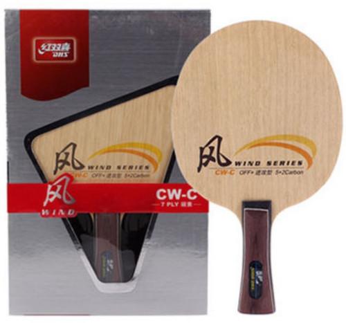 DHS CW-C FL Table Tennis Blade