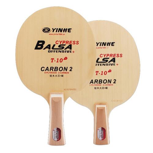 YINHE T-10+  FL/CS Table Tennis Blade