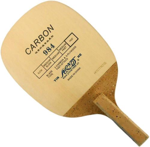 YINHE 984 JS (Japanese Penhold) Table Tennis Blade