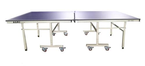 AGMC JG-18C Table Tennis Table with Net & Post Set