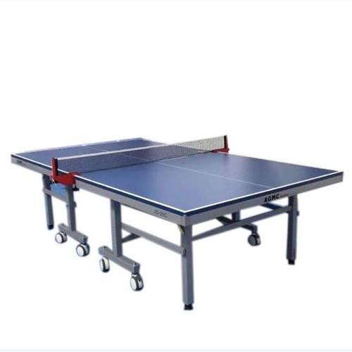 AGMC JG-25C Table Tennis Table with Net & Post Set