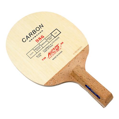 YINHE 986 JS (Japanese Penhold) Table Tennis Blade