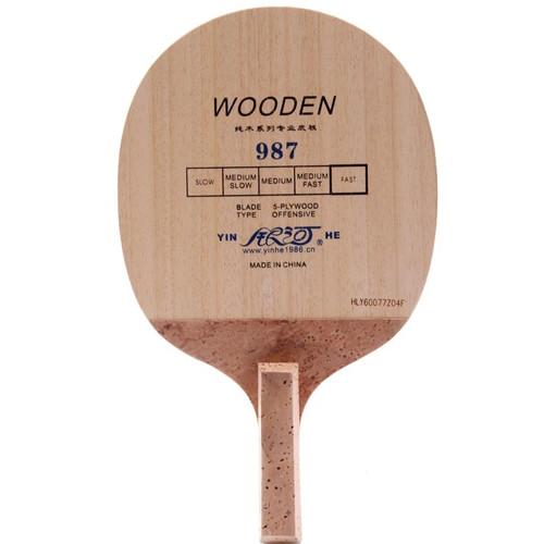 YINHE 987 JS (Japanese Penhold) Table Tennis Blade