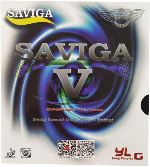 DAWEI Saviga V Long Pimples (OX/0.5mm/1.0mm)