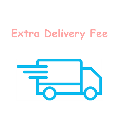 Extra Delivery Fee