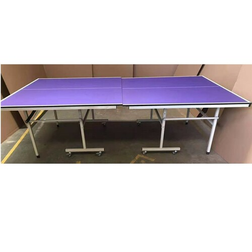 AGMC JG-16C Table Tennis Table with Net & Post Set