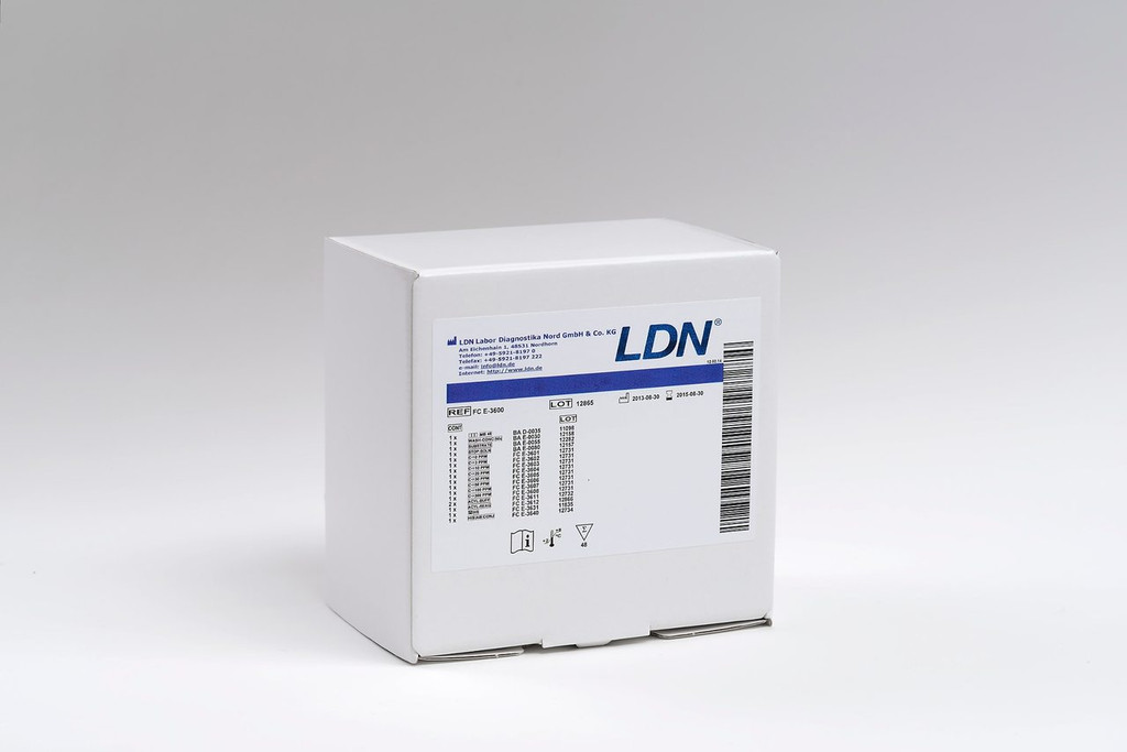 Glycine ELISA kit from Rocky Mountain Diagnostics