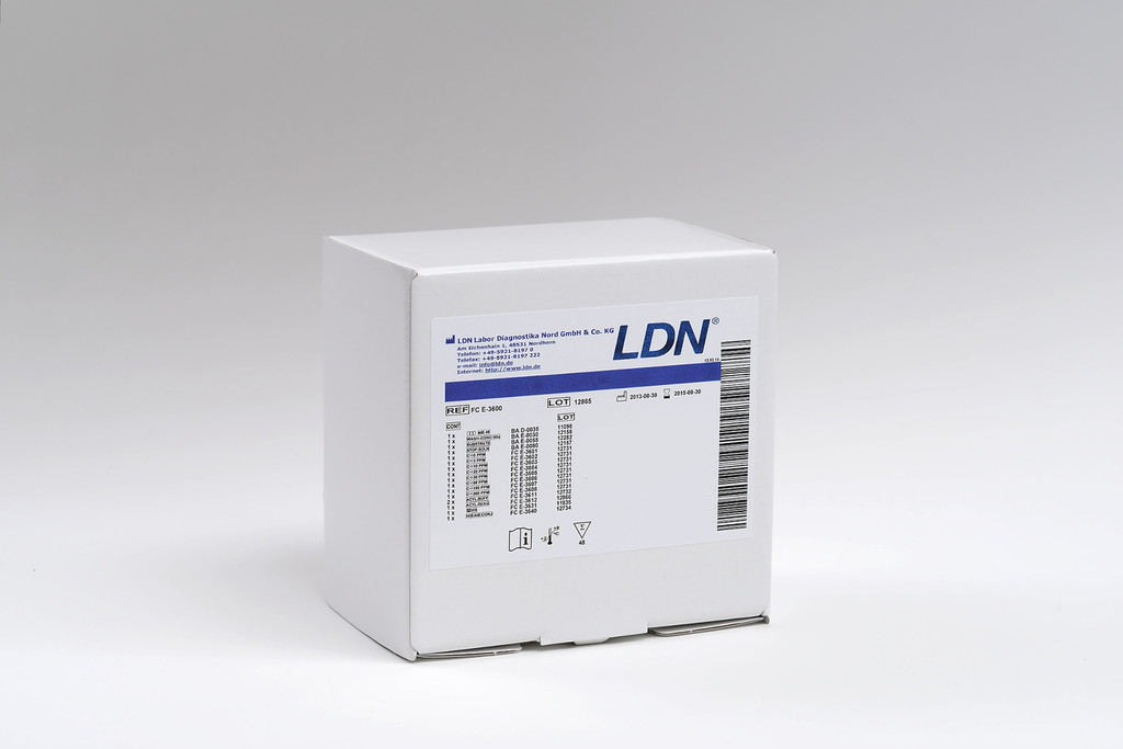 DHEA-S ELISA kit, assay