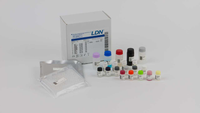 ELISA for the quantitative determination of Carcino Embryonic Antigen in human serum