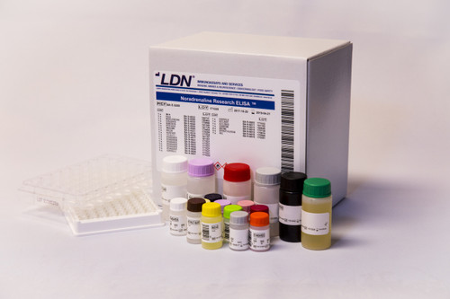 Norepinephrine Research ELISA Kit.