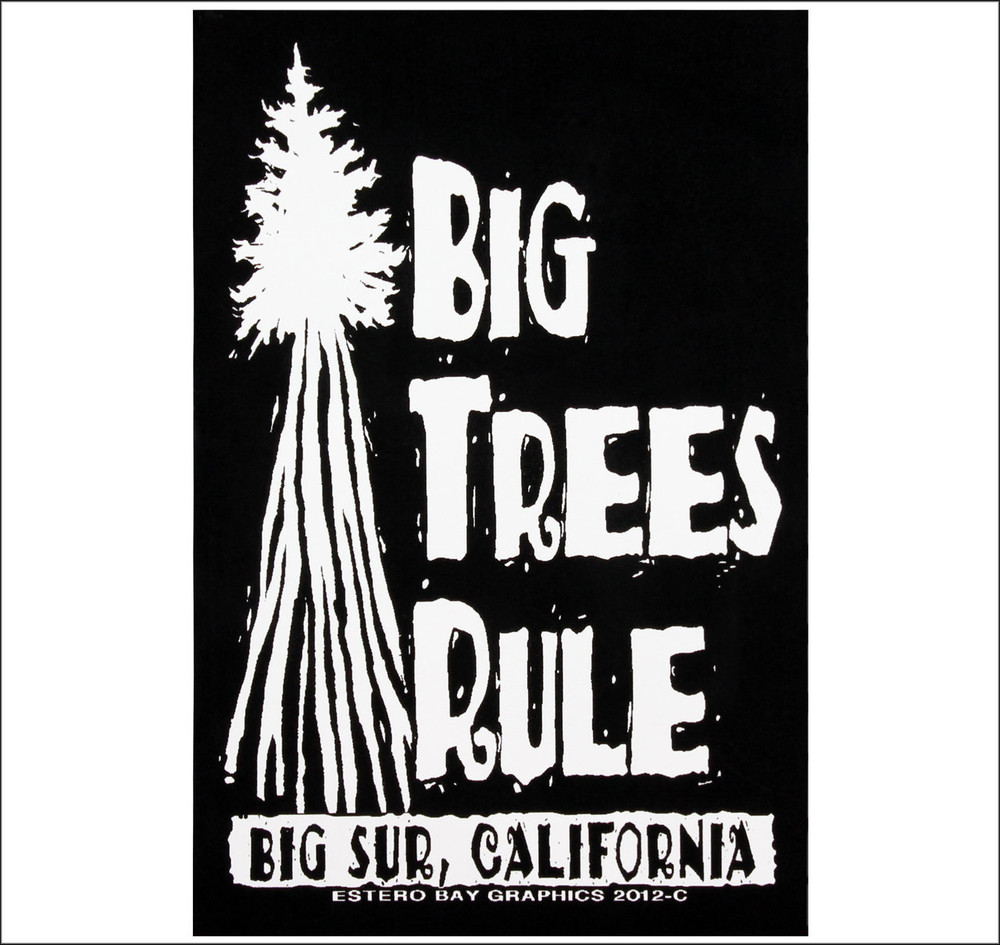 Big Trees Rule