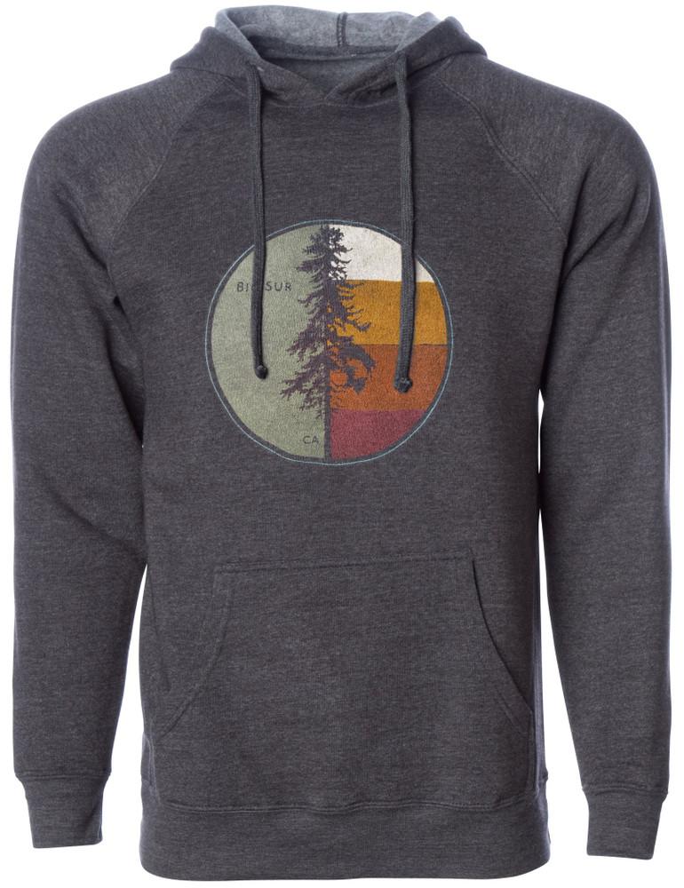 Big Sur Hooded Sweatshirt