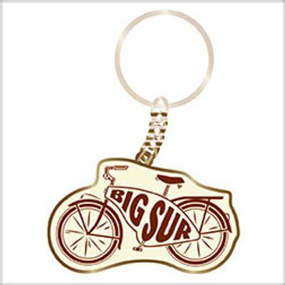 Keychain - Bicycle
