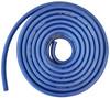 4 Gauge CW4-25BL Blue Amplifier Amp Power/Ground Wire 25 Feet SuperFlex Cable 25'