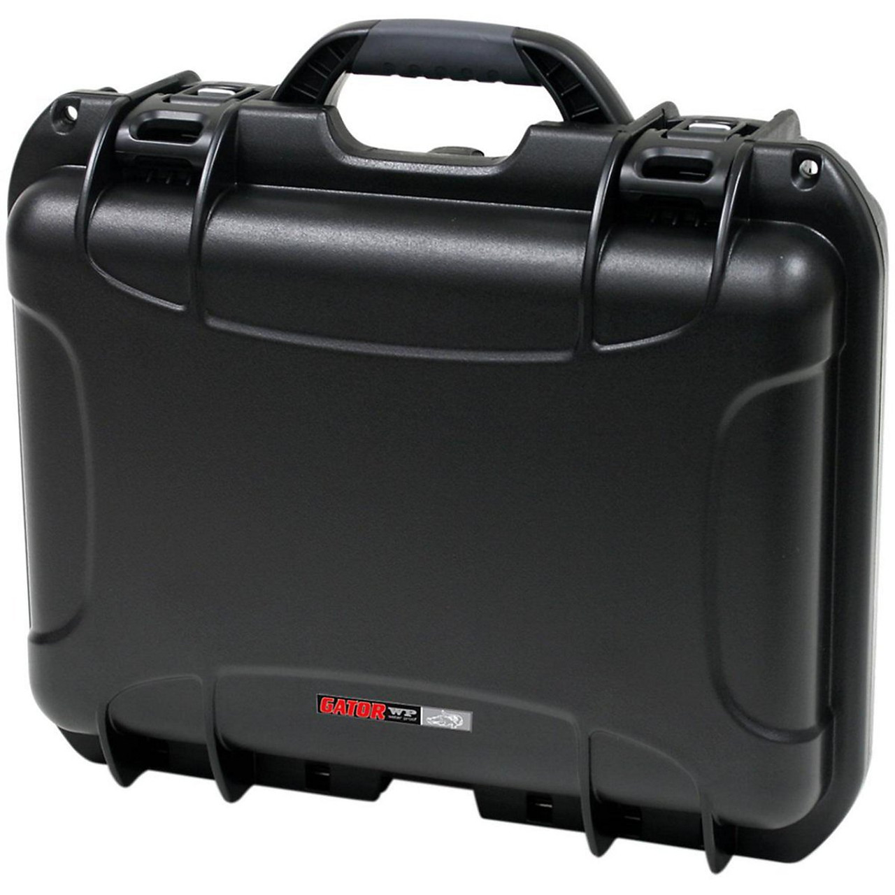 "Gator Cases GU-1510-06-WPDV Titan Series Waterproof Equipment with Divider Insert 15"" x 10.5"" x 6.2"""