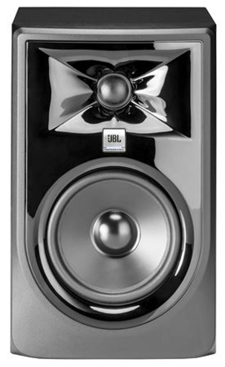 "JBL 305P MKII 3 Series 5"" 2-Way Powered Studio Monitor"